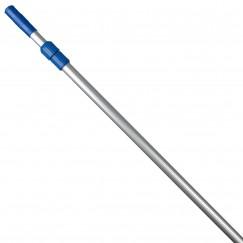 Телескопична дръжка 2.40м.(2 х 1.20м.)
