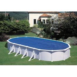 Изотермично покривало за кръгъл басейн с диам. 460см. 180 microns