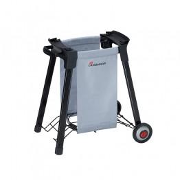 Здрава количка за преносимо газово барбекю Пантера 12066