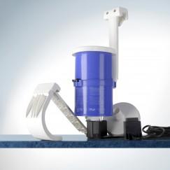Потопяем картушен филтър Gre 2 м3/ч