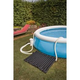 Слънчев панел за затопляне на водата в басейни (с малък обем) до 7.5 м3