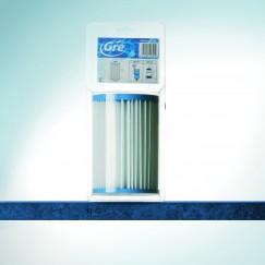Картушен филтър за потопяем филтър AR121E