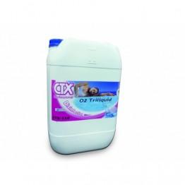 Течен дезинфектант с активен кислород CTX 110 30 л.