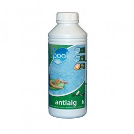 Течен препарат за басейн Анти-алги Spool 1л