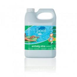 Течен препарат за басейн Анти-алги Spool 5л