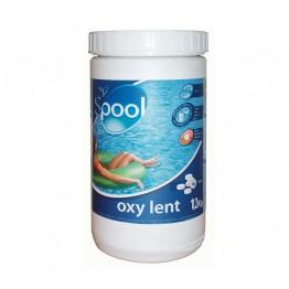 Активен кислород O² таблетки 1,2 кг Spool