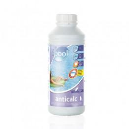 Течен препарат за басейн Anticalc 1л.