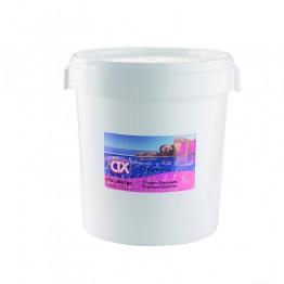 Бързоразтворим хлор на гранули CTX 200 50 кг