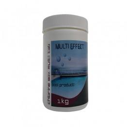 Мултифункционалени таблетки Pool Zone Multi TAB 1 кг